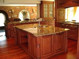 different countertops stunning unique kitchen countertop dark brown stone different