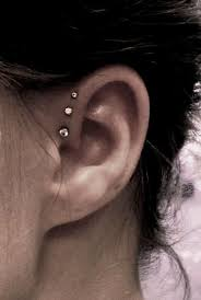 25 awesome ear piercing ideas for your inspiration ear piercing