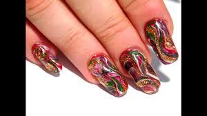 new cute nail art 2017 the best nail art designs july 2017 part 10