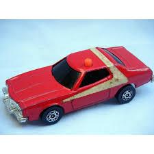 Starsky And Hutch Gran Torino For Sale Corgi Juniors 45b 1 Starsky U0026 Hutch Ford Gran Torino Police Car