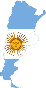 argentina flag clip art 30