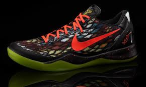 christmas kobes nike basketball christmas signature shoes on courts today in