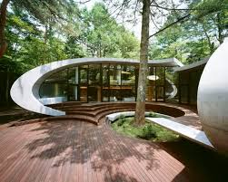 shell house an ultra modern tree house remodeling best home