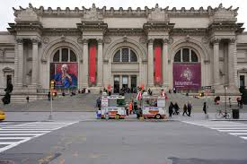 met museum floor plan met museum s mandatory admission fee has officially arrived curbed ny
