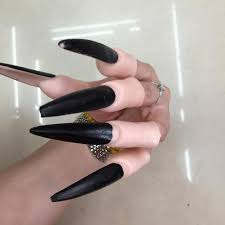 aliexpress com buy 10 pcs set zombie witch fake fingers nails