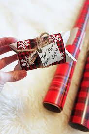 gift wrapping tips u0026 tricks u2014 hello honey