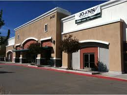Jo Ann Fabric And Crafts Jo Ann Fabrics Closes It Valencia Store Retailer Opened 2nd Store
