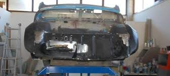 il carrozziere termoli eliseo linzi 34 anni di esperienza e la voglia di fare