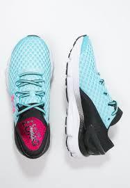 light blue shoes womens womens under armour speedform gemini 2 running trainers 988270 3780