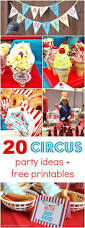 circus party ideas free printables circus costumes u0026 ideas