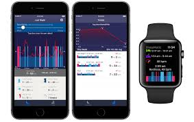 the best sleep tracking apps for apple watch and iphone