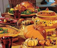 10 interesting thanksgiving facts daily world facts