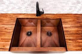 copper kitchen sink faucets copper kitchen sink faucet kitchen sinks copper bar sink faucet