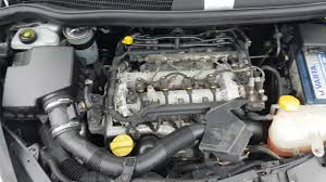 opel corsa 2008 engine car recycler parts opel corsa d 2008 1 3 cdti 55kw