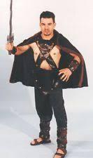 Barbarian Halloween Costume Faux Fur Halloween Costumes Men Ebay