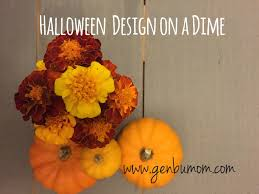 halloween design on a dime u2013 inspired natural and creative