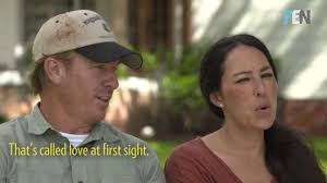 joanna gaines tells parents love story on their 45th anniversary