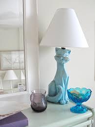 crazy lamps vintage cat lamp vintage u003c3 pinterest vintage cat cats and