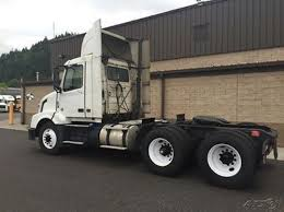 volvo van volvo van trucks box trucks in oregon for sale used trucks on