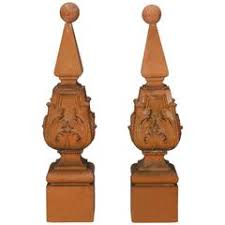 terracotta ornaments 10 for sale on 1stdibs