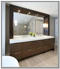 Modern Bathroom Vanities Toronto Vanities Modern Vanity Lighting Brushed Nickel Modern Bathroom