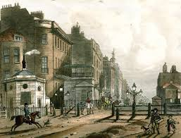 shopping on oxford street in the late 18th century by regan walker