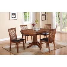 loon peak extendable dining table loon peak blanco point extendable dining table walmart com