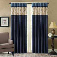 Curtains For Front Doors Curtains Behind Front Door Window Coverings Treatments French
