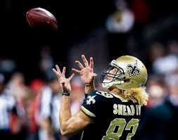 willie snead to attend saints voluntary workouts despite remaining