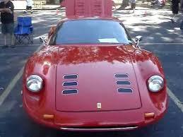246 dino replica 1973 dino 246 gt a replica of a true icon