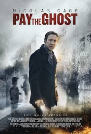 pay the ghost u0027 2015 movie poster halloween movies pinterest