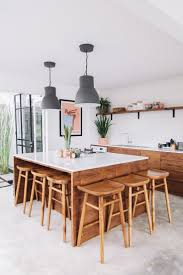 Kitchen Island Designs For Small Spaces 190 Best Kitchen Inspiration Images On Pinterest Kitchen Ideas