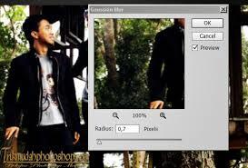 membuat latar belakang foto blur dengan photoshop teknik edit foto prewedding dengan photoshop trikmudahphotoshop