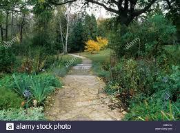 Whitnall Park Botanical Gardens Boerner Stock Photos Boerner Stock Images Alamy