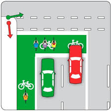What Does A Flashing Red Light Mean My Licence The Driver U0027s Handbook Traffic Lights