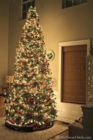 12 ft tree tree