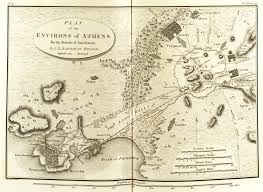 Map Of Ancient Greece 51 Best Greece Historical Maps Images On Pinterest