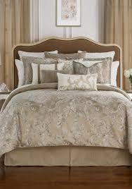Cal King Comforter Waterford Chantelle California King Comforter Set Belk