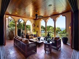 mediterranean design a mediterranean modern mansion designed in moorish style