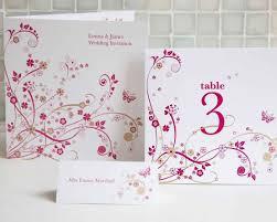 invitations creative printing