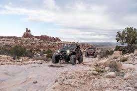 moab jeep trails chris kyle legend jeep moab jeep week complete customs