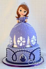 25 princess sofia cake ideas princess sofia