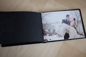 photo album 5x7 jenn wyk photography 5x7 mini wedding album