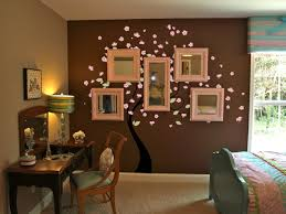 Creative Ideas To Spruce Up Empty Walls Contemporary Bedroom - Creative ideas for bedroom walls