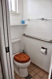 interior small bathroom design of handicap accessible bathroom