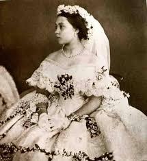 robe de mari e chagne robe de mariée histoire