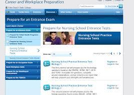 online practice hesi pre admission test lake worth campus