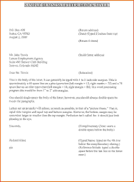 Formal Business Letter Sample by Write A Formal Letter How To Write A Formal Complaint Letter 4 Jpg