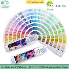 pantone color guide gp1601n formula guide coated u0026 uncoated color