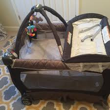 pack n play with changing table find more chicco pack n play with changing table and play mat for